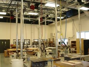 woodshop dust collection systems woodworking shop dust