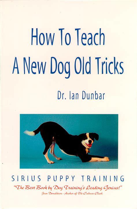 how to teach a tricks how to teach a new tricks ebooks non fiction