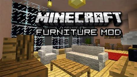 Mr Crayfish Furniture Mod by Mrcrayfish S Furniture Mod For 1 11 0 1 11 1 1 11 2 Is Now