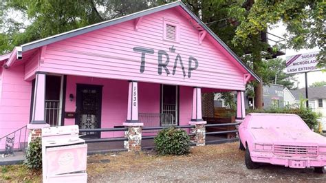 Trap House 3 by Atlanta S Hiv Rate Is So Bad This Rapper Turned A Trap