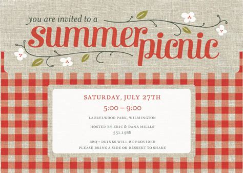 1000 Images About Places To Visit On Pinterest Dog Party Pinterest Picnic Invitations Free Picnic Invitation Template