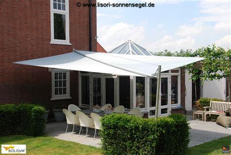 Was Kostet Ein Sonnensegel 724 by Lisori Sonnensegel Rollbar
