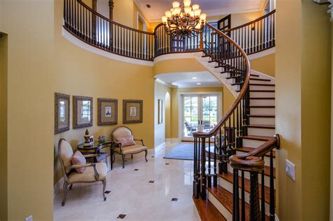 staircases are big deal in atlanta homes gold lens media