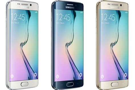 Samsung S6 Edge the new samsung galaxy s6 edge callmaster mobile