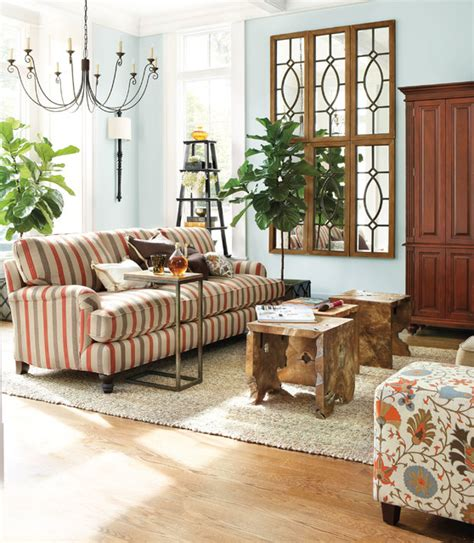ballard designs atlanta eton sofa living room eclectic living room atlanta by ballard designs
