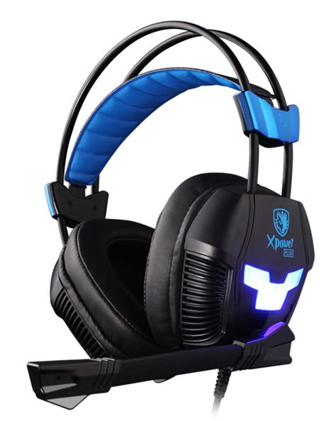 Headset Gaming Ovleng X10 by ακουστικά μικρόφωνα η υ Ovleng 3 5mm Headset X7 40mm