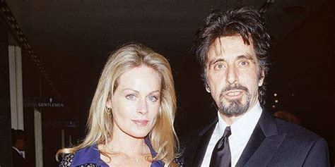 beverly d angelo and al pacino relationship is al pacino married to beverly d angelo