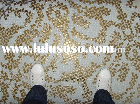 Gold Angti Disain by Gold Tile Floor Gold Tile Floor Manufacturers In Lulusoso
