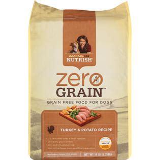 rachael zero grain food rachael nutrish 174 zero grain food turkey potato recipe 14