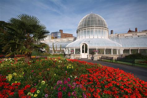 Trips To Remember Belfast Belfast Botanic Gardens