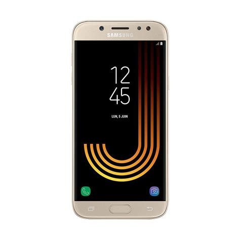 Harga Samsung J5 Pro Ram 3 jual samsung galaxy j5 pro 2017 sm j530 smartphone gold