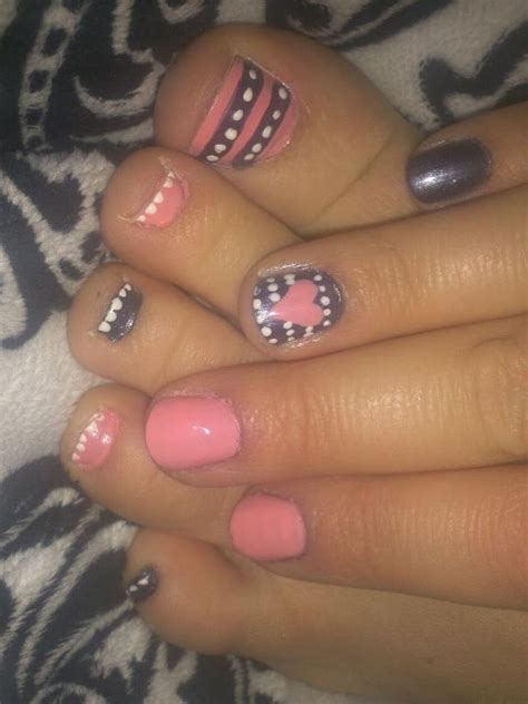 Stewart Gets Nails Toes Did by I These Nails And Toenails This Talented Did