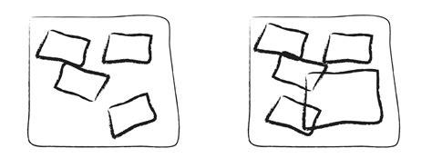 prinsip desain adalah elemen prinsip desain random