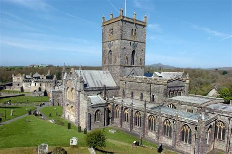 Church For St Davids Day 2 by St David S Day The The Myth And The Legend Wales