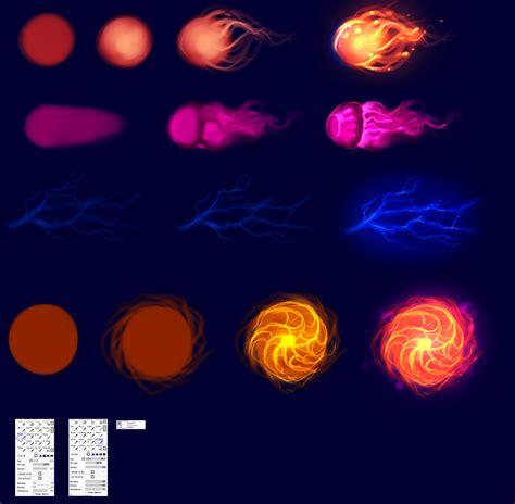 paint tool sai lighting tutorial light of magic 2 tutorial by ryky on deviantart