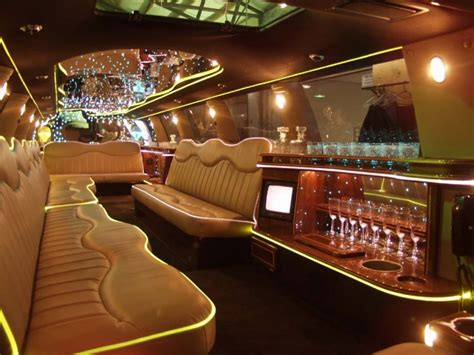 best limos in the world inside image gallery limousine inside