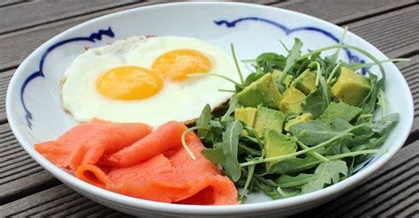 easy paleo breakfast popsugar fitness australia