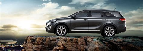 cessnock kia new kia sorento for sale in cessnock valley
