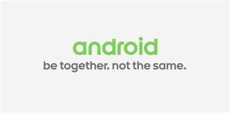 android ad leaked ads show android s new slogan and the nexus 6