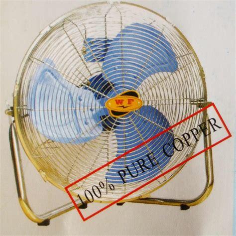 Kipas Angin Regency Deluxe Floor Fan 18 Inchi tornado floor fan gurus floor