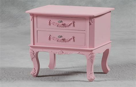 painted pink color shabby chic dresser shabby chic bedroom furniture cheap shabby chic