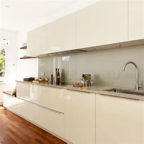 galley kitchen units gloss kitchen units kitchen tour galley kitchen with