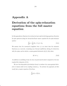 appendix in dissertation novel methods for detected nuclear magnetic