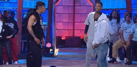 kevin hart wild n out kevin hart fabolous star on the season premiere of wild