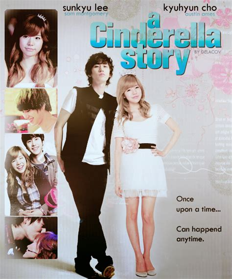 film cinderella korea korean cinderella story by delacov on deviantart