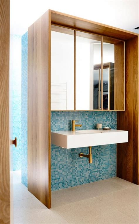 Cute Apartment Bathroom Ideas 35 trendy mid century modern bathrooms to get inspired