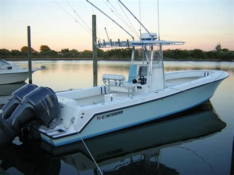 center console boats for lake fishing contender 31 perfect boat for a family this boat has a