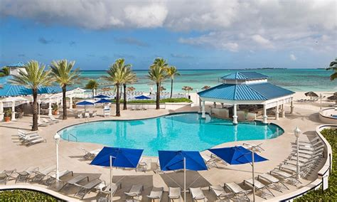 melia nassau stay with airfare from vacation express in nassau groupon getaways