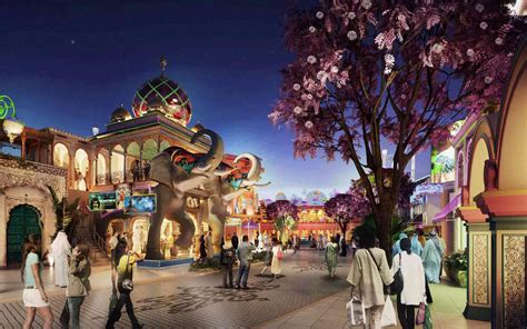 More Dubai dubai parks and resorts tickets reviews attractions more