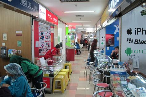 Lcd Iphone 5 Di Itc Fatmawati indonesia shopping center 5 tempat untuk memperbaiki gadget anda di jakarta indonesia