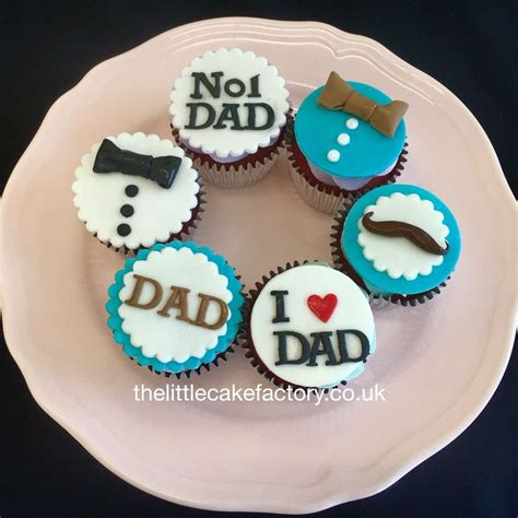 fathers day cupcakes 74 best s day cupcakes images on
