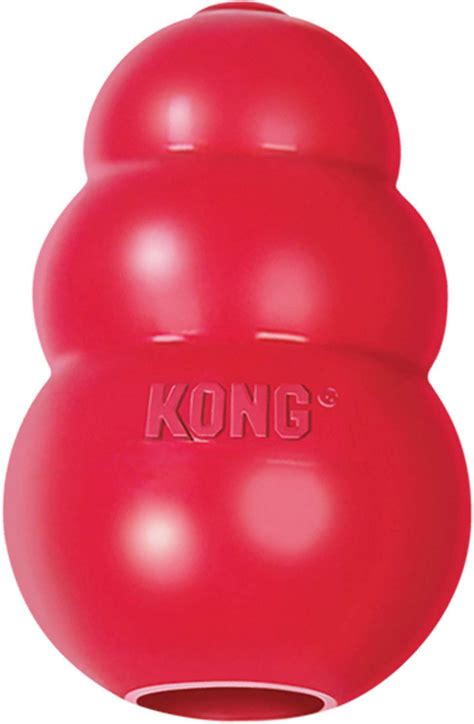kong the puppy kong classic medium chewy