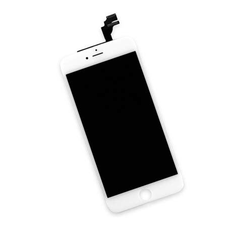 Lcd Iphone 6 Plus Replika iphone 6 plus lcd screen and digitizer choice white ifixit