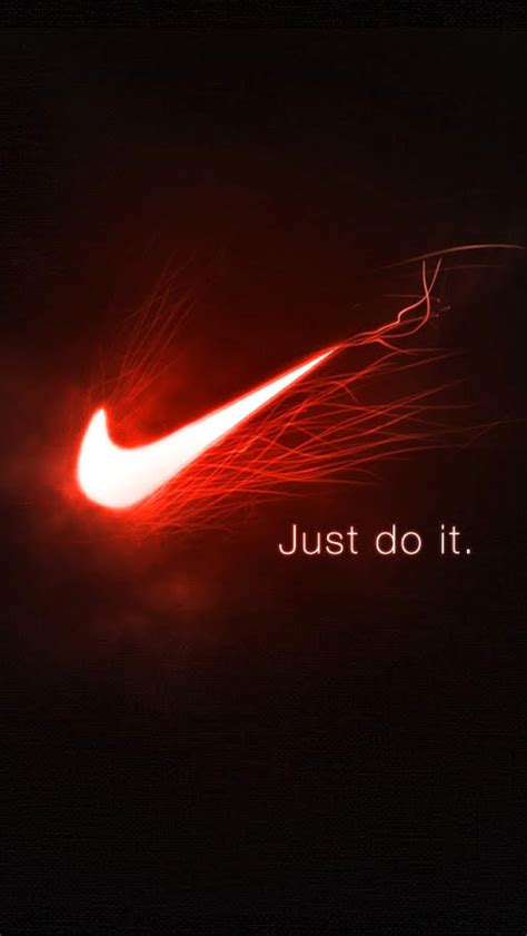 wallpaper iphone 5 just do it nike advertising slogan just do it wallpaper for iphone 5