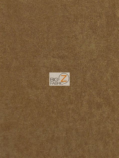 Microfiber Suede Upholstery Fabric by Microfiber Suede Upholstery Fabric Chestnut 58 By Bigzfabric