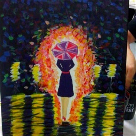 paint with a twist la 32 best paintings a la me images on
