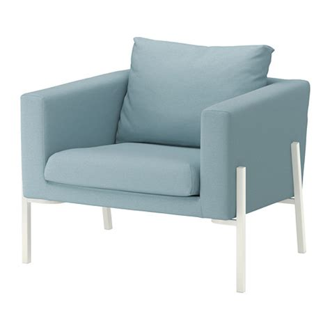 light blue slipcover koarp chair cover orrsta light blue ikea