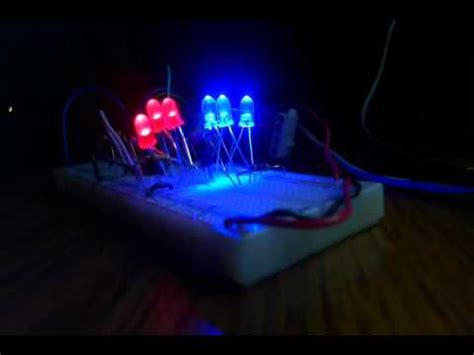 lights that sync with music analog led music sync youtube