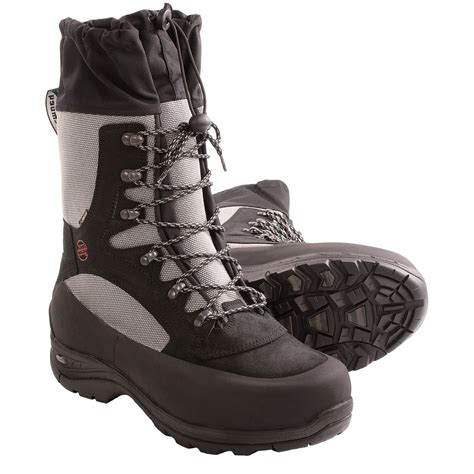 boots for mens waterproof hanwag abisko tex 174 snow boots waterproof for