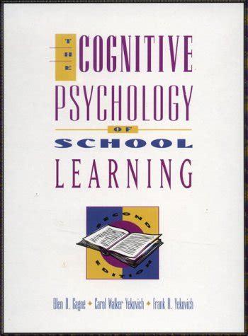 cognitive psychology dr barbara h geometry net psychology books cognitive