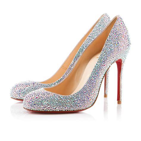 christian louboutin shoes christian louboutin bridal shoes 2013 15 stylish