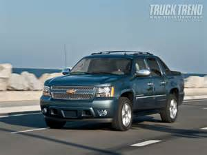 2012 Chevrolet Avalanche 2012 Chevrolet Avalanche Ltz 4wd In Motion 184776 Photo 7
