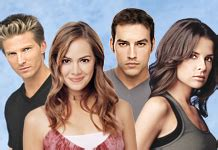 how did the cast of general hospital lose their weight drottningar