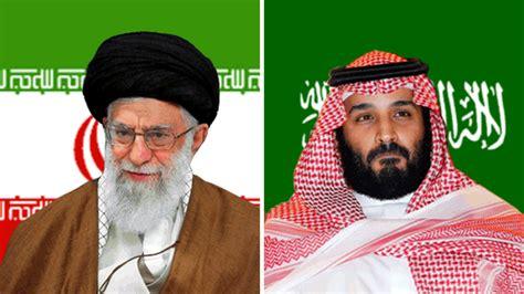 iranian news why saudi arabia and iran are bitter rivals news