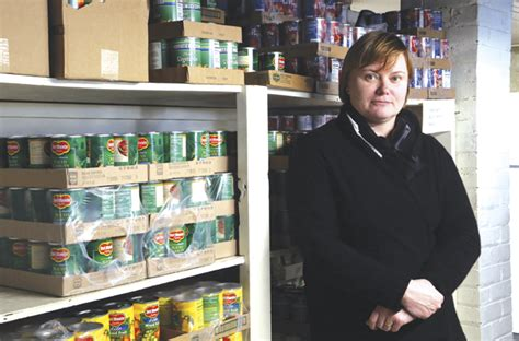 guardian food pantry serves westport the catholic key