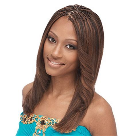 pictures if braids with yaki hair micro braid hairstyles for black women